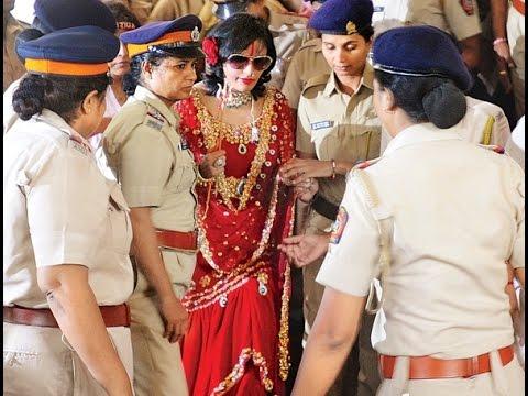 Radhe Maa - Hindu Criminology Research on Spiritual Guru (Crimeophobia)
