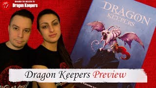 Dragon Keepers Preview Video