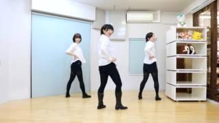 【あーちゃん】Trancing Pulse 踊ってみた【PUZZLE】 thumbnail