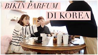 VLOGMAS D17: Bikin Parfum, Kepo-in Rumah Sakit mewah di Korea & banyak lagi!