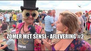 Zomer met Sensi - Vrije seks op het Hippiefestival