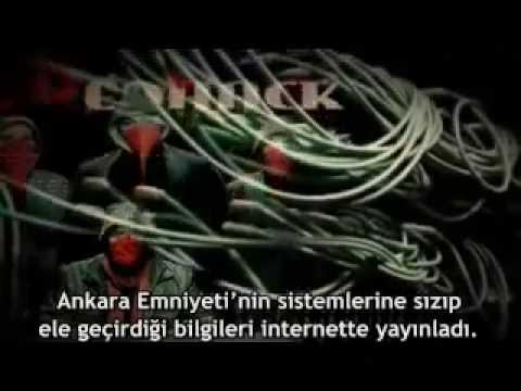 [̲̅n̲̅][̲̅e̲̅][̲̅w̲̅]- Anonymous Help Turkey Hacker Team I RedHack R.T.E 2015