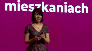 Najem zmieni wszystko! | Joanna Erbel | TEDxWarsaw