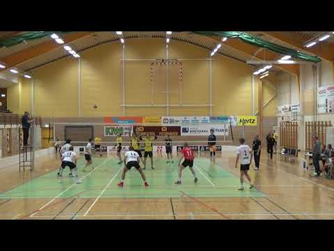 Blindheim - Askim (1.div volleyball)