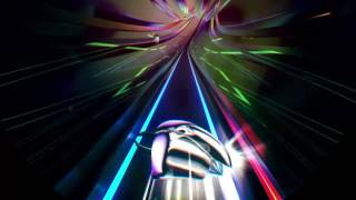 Thumper VR AWESOME AWAITS