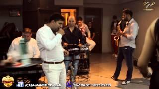Leo de Vis - Razgaiata mea (Casa Manelelor) LIVE 2013