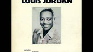 Messy Bessy-Louis Jordan and His Tympany Five
