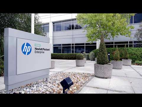 Safe And Controlled Working Environment For Warehouse Operators At Hewlett Packard