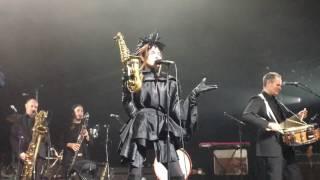 PJ Harvey/ Chain of Keys
