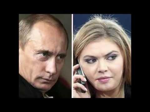 Путин и Кабаева сыграли долгожданную  свадьбу.политика.