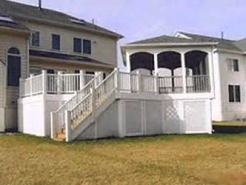 Virginia Deck Builder Gives Insight Into Various.wmv