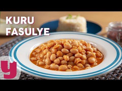 Kuru Fasulye Tarifi - Ev Yemekleri Tarifleri | Yemek.com