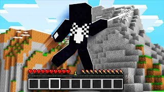 How to Play as VENOM in Minecraft Pocket Edition!