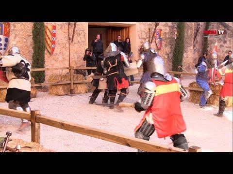 Campeonato Mundial de Combate Medieval,
