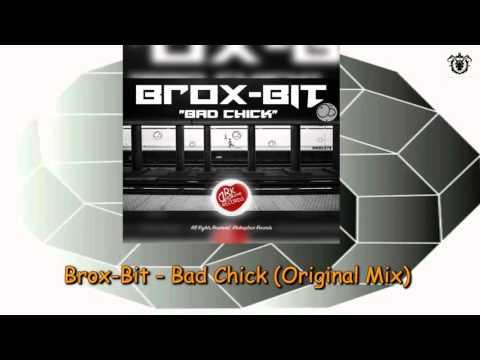 Brox Bit - Bad Chick (Original Mix ~ RkDeepLove Records 09015
