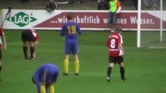 FC Hansa Lüneburg - VFL Maschen