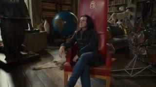 Marillion 'Unconventional' - Reveal