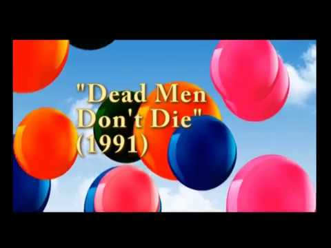 "DWR008.5 STWM 10 24 2017 - ""Dead Men Don't Die"" (1990) - Story Time With Miq Strawn"