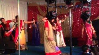 Как выглядит индийская свадьба