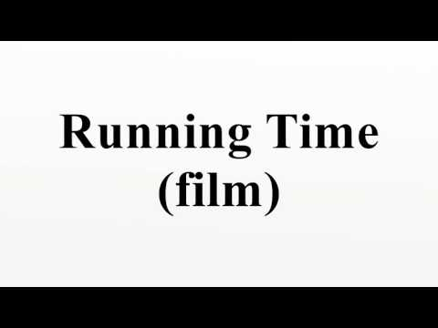 Running Time (film)
