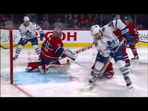 Toronto Maple Leafs @ Montreal Canadiens - 11/30/2013 - HD