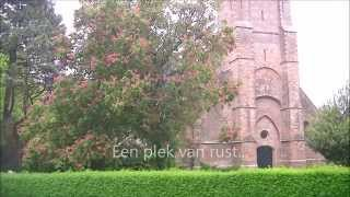 Draak in de kerk! Kerkennacht 2015 Albrandswaard (trailer)