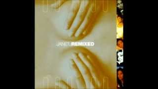 "Janet Jackson-""Anytime, Anyplace"" (R. Kelly Remix) (Screwed)"