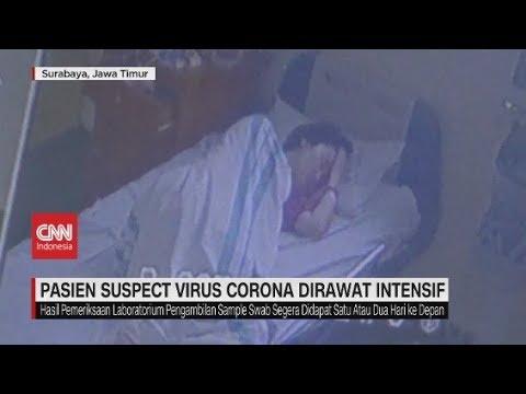 Pasien Suspect Virus