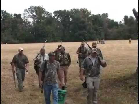Oak Hollow Farm Pheasant Hunt