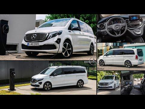 2020-mercedes-benz-eqv- -luxury-electric-transport-vehicle- -mpv/-van