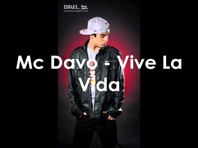 Mc Davo - Vive La Vida Videos De Viajes