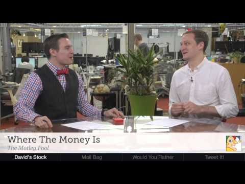 Mt. Gox Goes Dark | Where the Money Is 2/25/14 | The Motley Fool