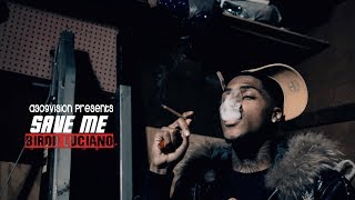Birdd Luciano - Save Me Freestyle (Official Music Video) Shot By @A309Vision