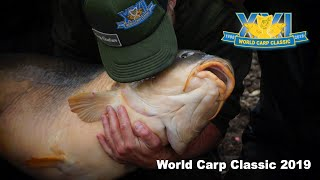 Carp Fishing - The World Carp Classic 2019 (Full Video)