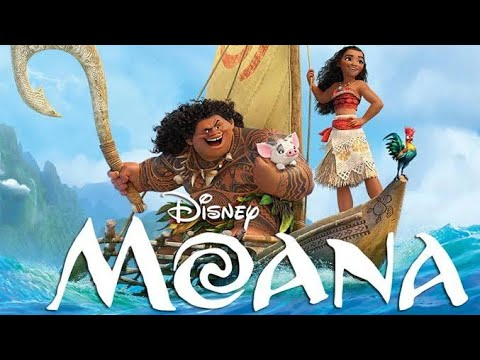 Download Moana Full HD Movie | English Movie | Best Movie 2021 | Tabirak Tv