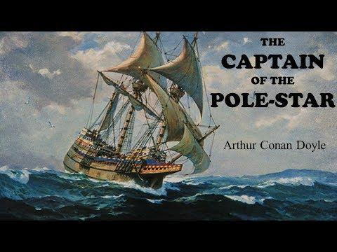 Learn English Through Story - The Captain of the Pole - Star by Arthur Conan Doyle