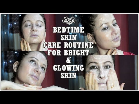 Best method of skin care routine for glowy &  flawless skin | How to get glowing skin | Skin Care thumbnail
