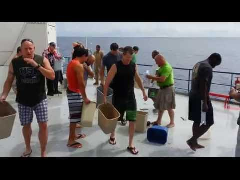 Pacific Collector Icebucket Challenge