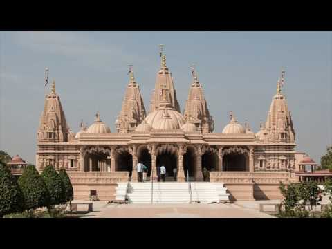 Swaminarayan Temple, Bhuleshwar, Mumbai, India