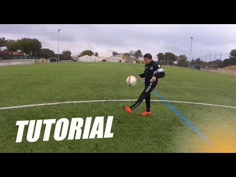 Learn How to Improve your First touch and...