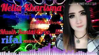 Nela Kharisma Bisane Mung Nyawang Remix