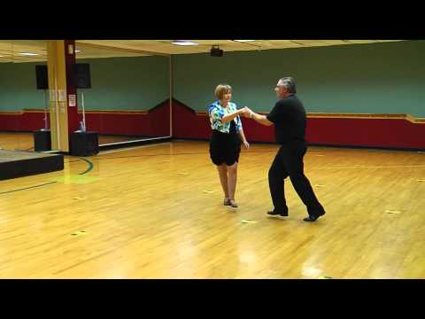 Waltzing Your Way to Better Health