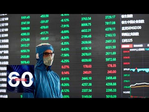 Выходные, льготы и налоги: выдержит ли российская экономика коронавирус? 60 минут от 25.03.20