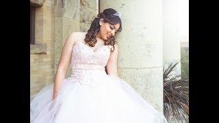 Mis Quince - Jasmine Garcia