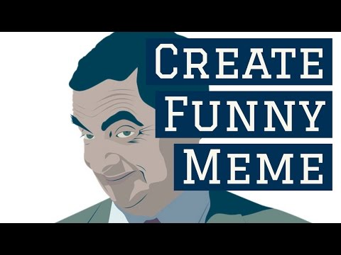 hqdefault how to make funny meme with your photos using facebook messenger bot