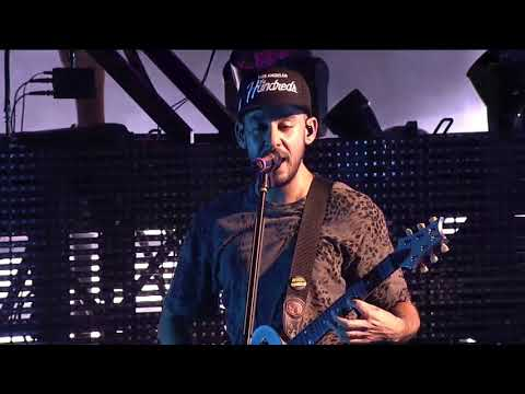 Linkin Park - Rebellion (feat. Daron Malakian)(Live from Hollywood Bowl 2014) HD