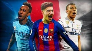 ¿Kylian Mbappé al Real Madrid?   MERCADO DE FICHAJES