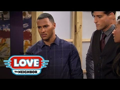 Preview: Was Everyone Wrong About Will? | Tyler Perry's Love Thy Neighbor | Oprah Winfrey Network