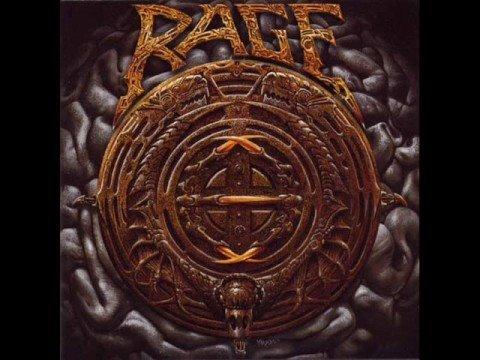 Клип Rage - Forever