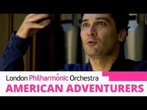 American Adventurers - Andrés Orozco-Estrada